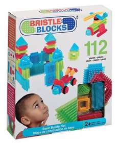 Bristle Blocks 112