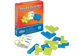 shapometry