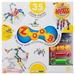 zoob basic 35 pc